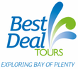 Cruise ship Tours Tauranga New Zealand